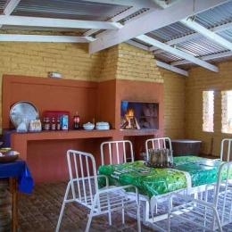Karoo dinning